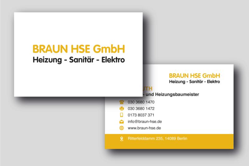 Braun-HSE-Visitenkarte