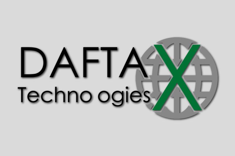Dafta-X-Technologie