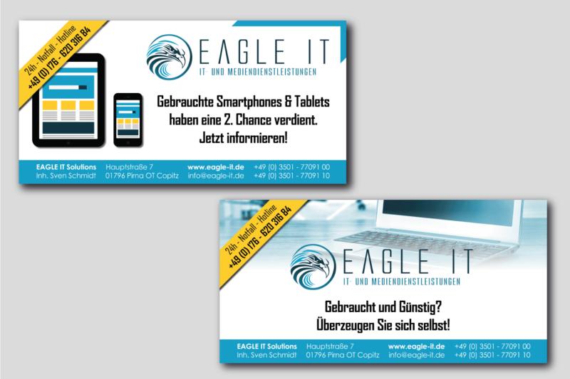 Eagle-IT-Internetanzeigen