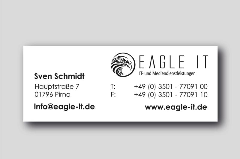 Eagle-IT-Stempel