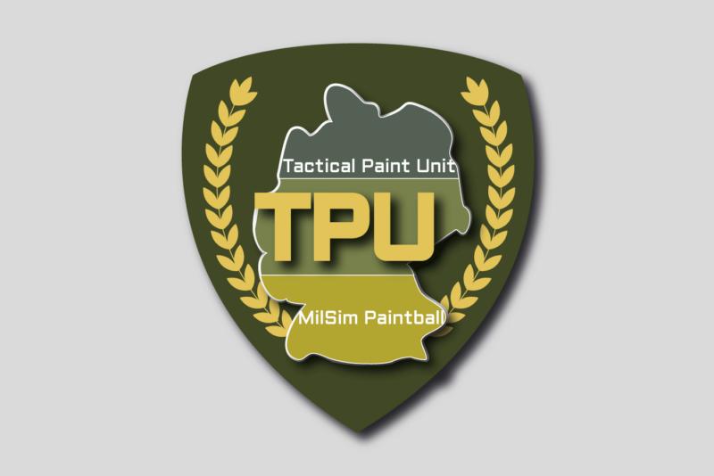 Tactical Paint Unit